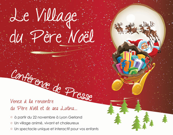 Invitation pere noel my blog invitation pere noel stopboris Choice Image